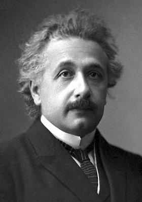 Repeat Day Einstein