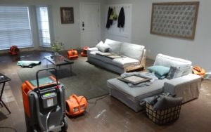 living-room-water-damage-restoration